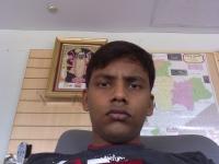 Varunraj Agrawal - photograph - India News